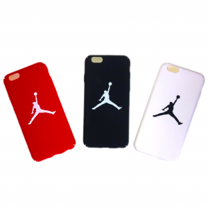 ETUI iPHONE AIR JORDAN APPLE NIKE CASE